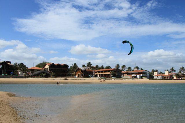 Foto Ilha do Guajirú