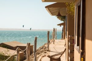 Dragon Camp foto voorkant faq dakhla