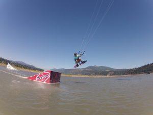 Slider Project, Hood River, Oregon USA