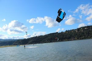 Spot: Slider Project, Hood River, Oregon. USA