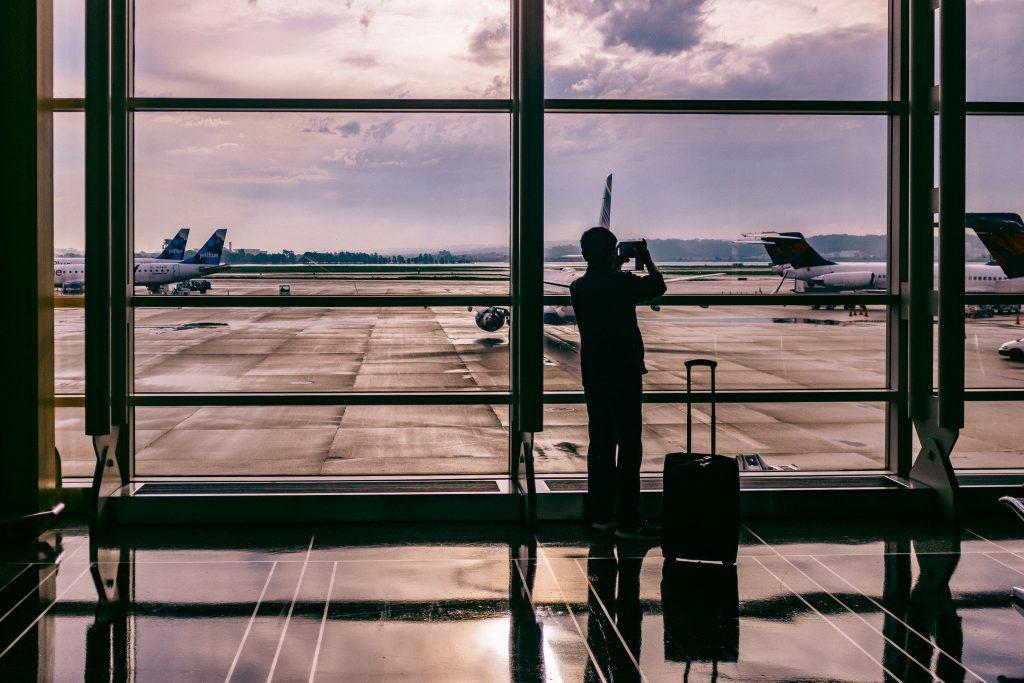 Kite bagage