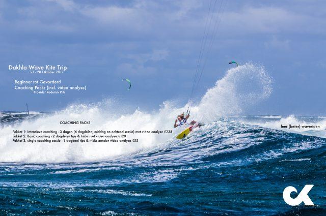 Wave Trip foto van Roderick Pijls