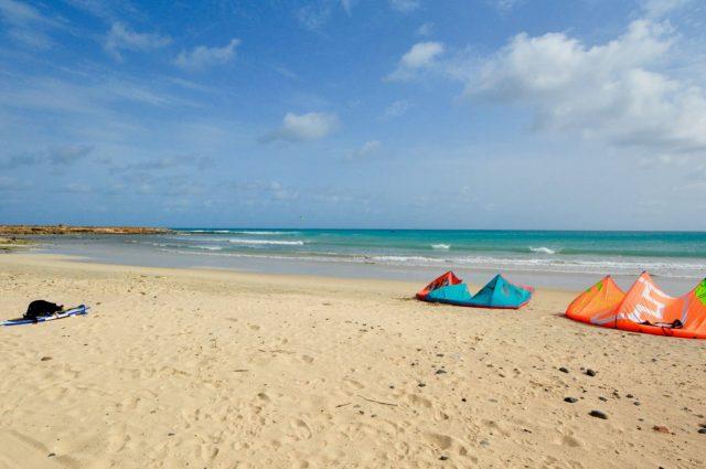 "Boa Vista, Kaapverdië - ""Sal Rei Getaway"""