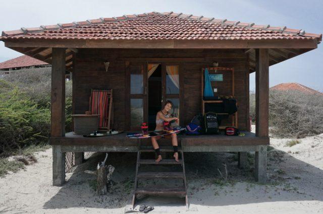 Vayu resort - Deluxe bungalow