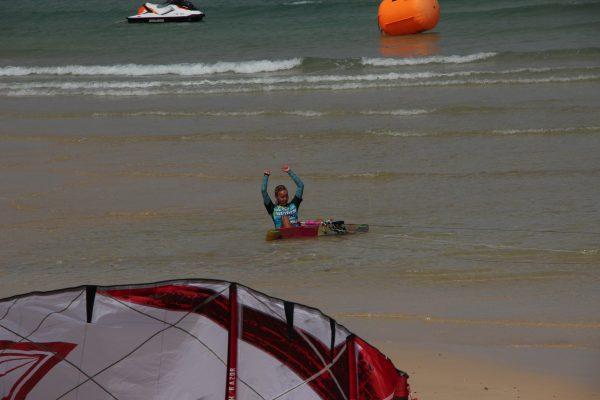 Kite event pkra annabel van westerop archief foto outbound