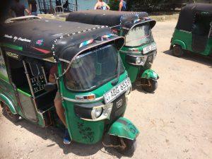 kitetrip sri lanka mannar tuktuk