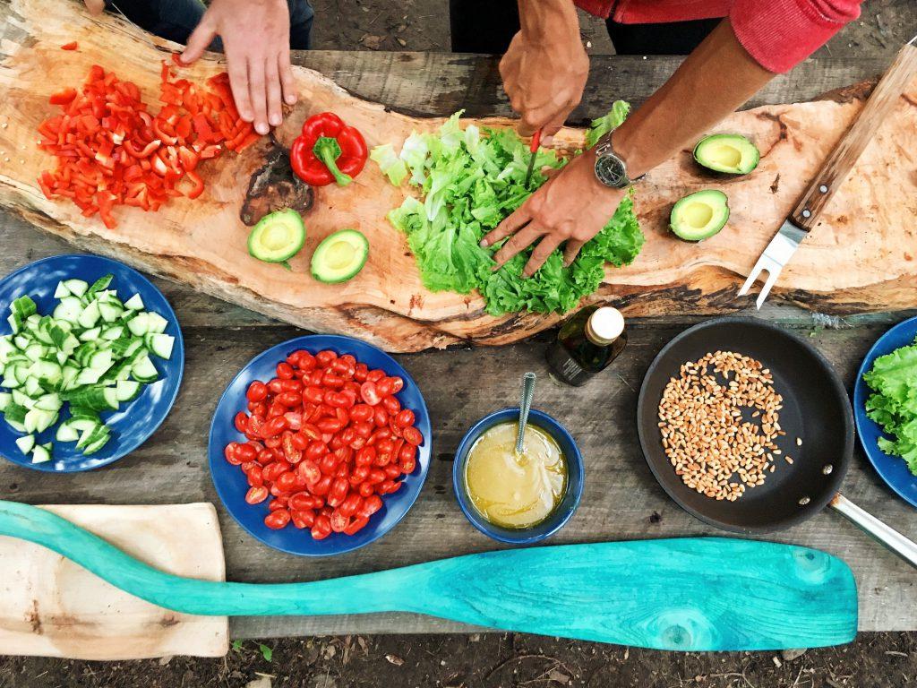 3 gezonde maaltijden met eiwitten voor na het kitesurfen