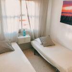 twin room tarifa