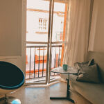 view kamer tarifa kite appartement