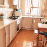 Keuken 2019 Kitesurf Appartement Tarifa