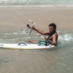 Foto Barrinha beach
