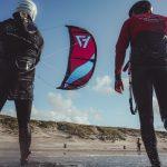 kitesurflessons Zandvoort aan Zee