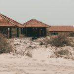 Foto Vayu Deluxe bungalows Mannar, Sri Lanka Kitesurfen in Mannar Sri Lanka