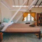 Foto Vayu Garden slaapkamer