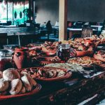 Foto Westpoint buffet