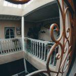 Riad slaapkamer Essaouira