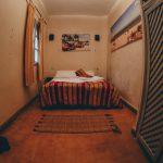 Slaapkamer voorbeeld kite huis Essaouira