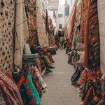 Markt Essaouira