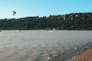 Kitespot Hood River USA kitesurf vakantie