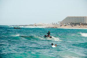 Kitesurf vakantie voor gezinnen - bestemming Canarische eilanden