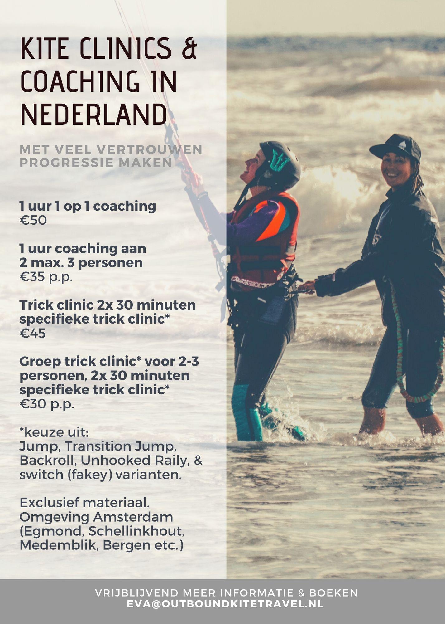 coaching NL packs