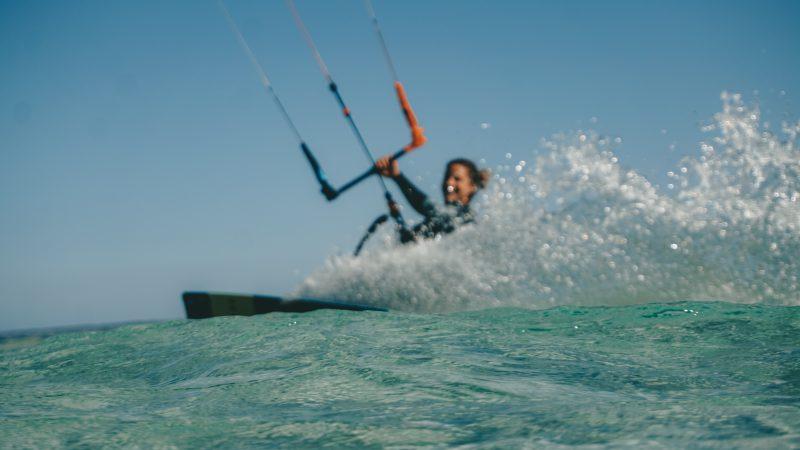 ibiza kite cruise espalmador