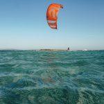 kitesurfspot espalmador