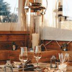 Restaurant Viglamo kitesurf accommodatie frankrijk
