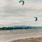 Leucate kitespot
