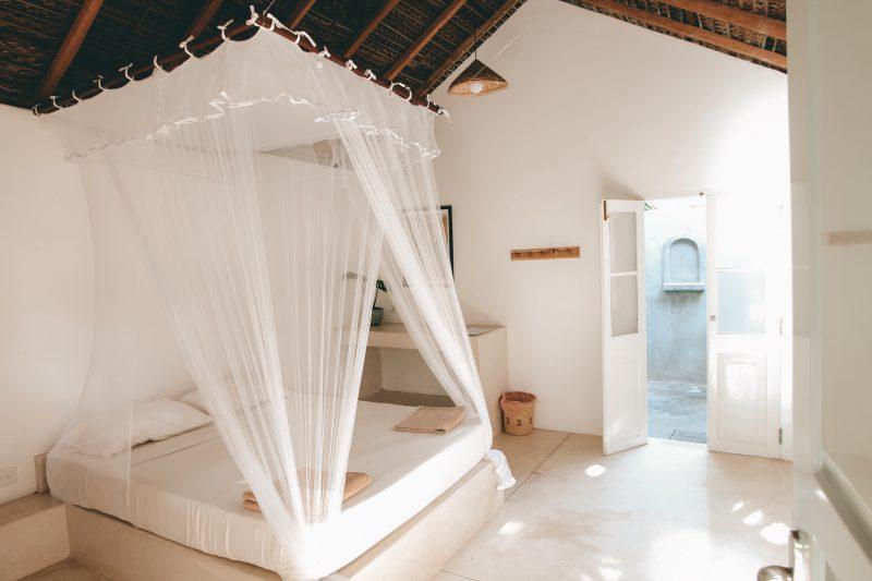 bedroom kite resort