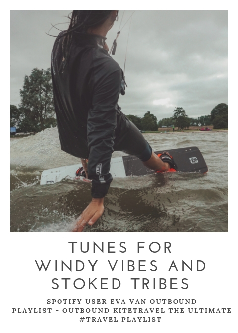 playlist kitesurfers kitetravel
