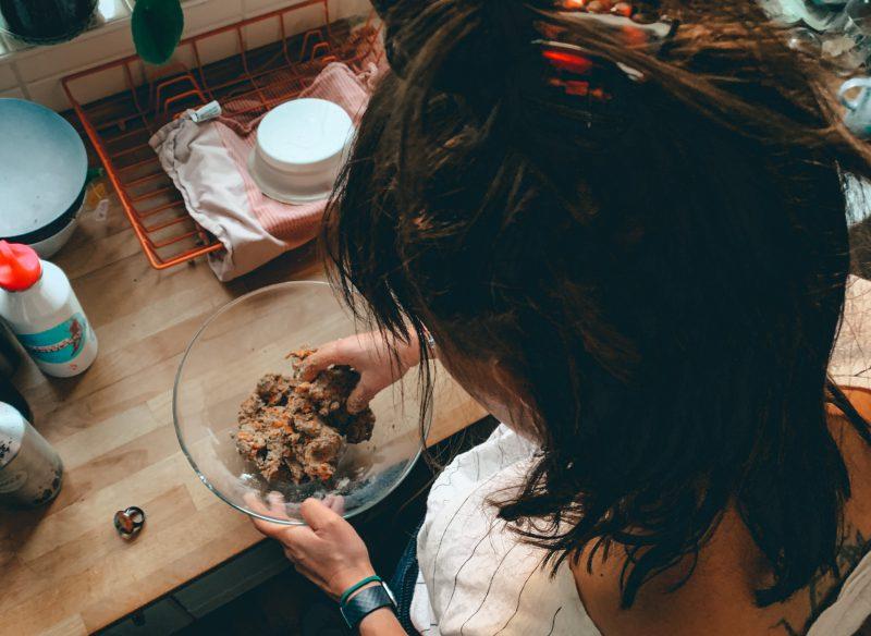 koken met kiters