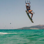 Frontroll Tarifa kite and surf house