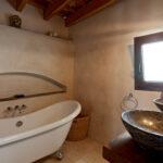 Badkamer Room 2 surf en kite huis tarifa