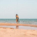 Prive Kitesurf spots bij Huelva