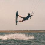 Isla Canela Kitesurfspot - Kite Finca Huelva
