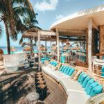 Luxe Kitesurfvakantie Bonaire Pool vdvalk3