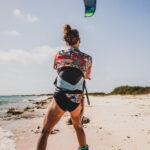 luxe kitesurf vakantie bonaire
