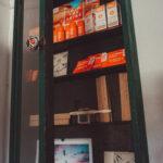 Little inhouse shop