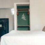 deluxe room Casa Mantana