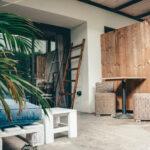 veranda deluxe room guesthouse