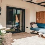 Studio veranda guesthouse bonaire