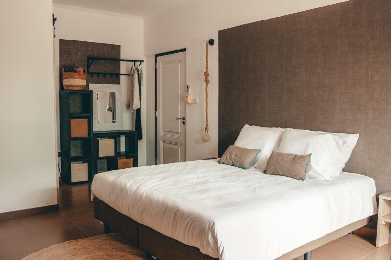 Studio Casa Mantana guesthouse