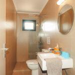 badkamer Oasis BnB