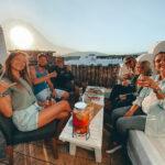kitesurf guesthouse Tarifa