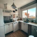 shared kitchen kitesurf guesthouse Tarifa