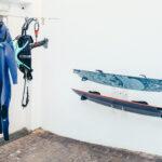 kite storage kitesurf guesthouse Tarifa